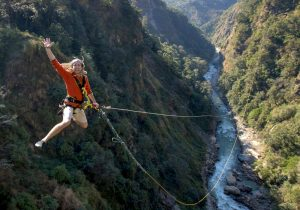 Everything You Should Know About Canyon Swing Sports in Nepal – Location, Timing, Cost, & Precautions