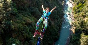 Complete Guide To Bungee Jumping in Nepal – Locations, Timing, Cost, & Precautions