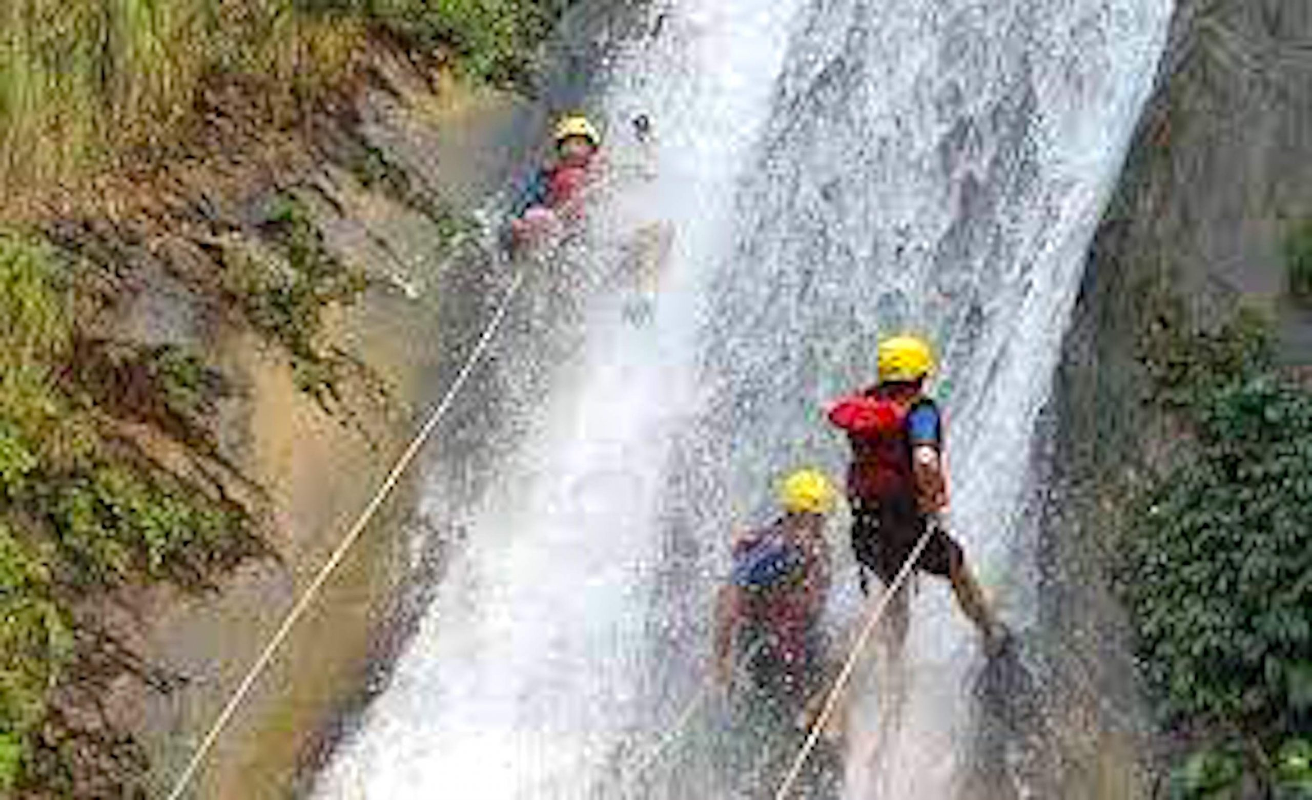 Canyoning Sport In Nepal – Location, Timing, Cost, & Precautions