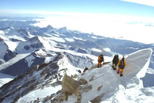 Mountaineering In Nepal – Locations, Timing, Cost, & Precautions