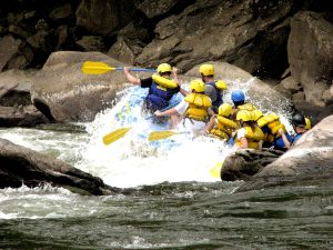 White-Water Rafting In Nepal– Locations, Timing, Cost, & Precautions